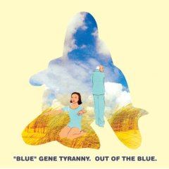 Blue Gene Tyranny - Out of the blue