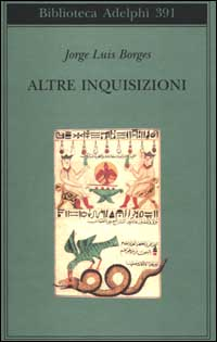Borges - Altre Inquisizioni