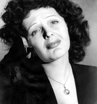Edith Piaf nel 1946