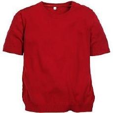 Maglietta rossa per la Birmania