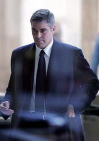 George Clooney - Michael Clayton
