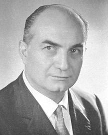 Mario Tanassi