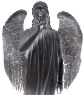 angelo del silenzio